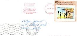 Bureau Air Information à Albi (81) - Cachets Militaires A Partir De 1900 (hors Guerres)