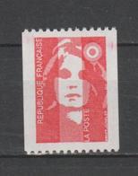 FRANCE / 1993 / Y&T N° 2819 ** : Briat (roulette) TVP LP (sans N°) X 1 - France