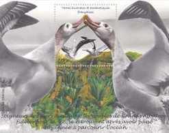 TAAF 2020 - Le Grand Albatros ** - Ongebruikt