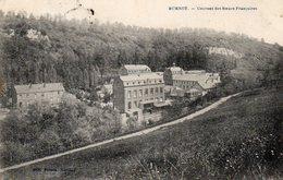 PROFONDEVILLE - Burnot - Couvent Des Soeurs Françaises - Profondeville