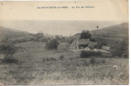 D14 - STE HONORINE SUR MER - LE VAL DES BATEAUX - France
