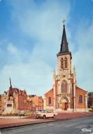 Ampsin - Place De L' Eglise - Amay