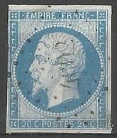 FRANCE - Oblitération Petits Chiffres LP 4002 St-RAMBERT-SUR-RHONE (Drôme) - Storia Postale (Francobolli Sciolti)