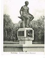 Dudelange Fontaine Emile Mayrisch (P.Kraus) - Dudelange