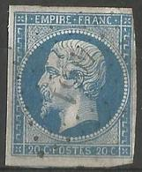 FRANCE - Oblitération Petits Chiffres LP 4051 PIERREFITTE-NESTALAS (Hautes-Pyrénées) - Marcofilie (losse Zegels)
