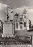 27-LE NEUBOURG-N° 4445-C/0143 - Le Neubourg