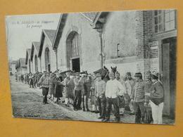 Joli Lot De 50 Cpa FRANCE -- TOUTES ANIMEES -- Voir Les 50 Scans - Lot N° 1 - Cartes Postales