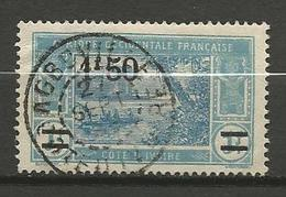 COTE D'IVOIRE N° 77 CACHET ASSINIE - Costa D'Avorio (1892-1944)
