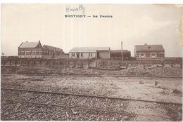 HERVILLY: LA FERME - France