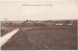 HERVILLY: LE VILLAGE - Other Municipalities