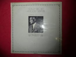 LP33 N°654 - SIDNEY BECHET & MUGGSY SPANIER - ORIGINAL SESSIONS 1940 - COMPILATION 9 TITRES - Jazz