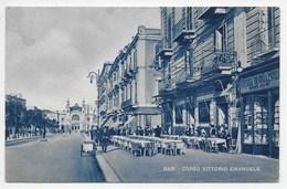 Bari - Corso Vittorio Emanuele - Bari