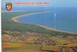 85-SAINT VINCENT SUR JARD-N° 4447-A/0079 - Autres Communes