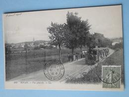 Joli Lot De 50 Cpa FRANCE -- TOUTES ANIMEES -- Voir Les 50 Scans - Lot N° 3 - Postcards