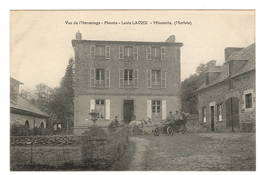 Vue De L'hermitage - Plourin - Louis LAVIEX - Minoterie (Morlaix) - Francia