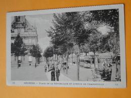 Joli Lot De 50 Cpa TRAMWAYS & FUNICULAIRES -- BELLES ANIMATIONS -- Voir Les 50 Scans - Lot N° 2 - Cartes Postales