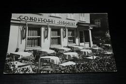 9352         CAFE - KONDITOREI SIGRIST, HEIDEN - 1961 - AI Appenzell Rhodes-Intérieures