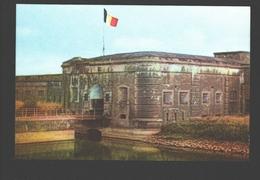 Breendonk - De Ingang Van Het Fort - VéGé Chromo - Ca 10 X 7 Cm / Geen Postkaart - Puurs