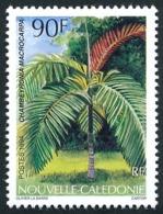 NOUV.-CALEDONIE 1994 - Yv. 662 **   Faciale= 0,75 EUR - Flore Indigène: Palmier  ..Réf.NCE25366 - Nueva Caledonia