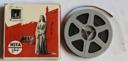 Ancien Film 8mm Western La Diligence Tragique Stagecoach Kid Hefa Films - Autres Collections