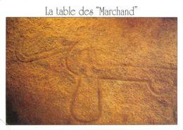 56-LOCMARIAQUER-N° 4450-D/0379 - Locmariaquer