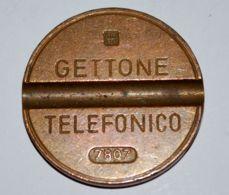 16 - GETTONE TELEFONICO - I.P.M. - 7807 - Professionali/Di Società