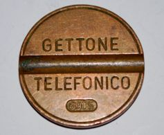 26 - GETTONE TELEFONICO - NO MARCHIO - 6905 - Professionali/Di Società