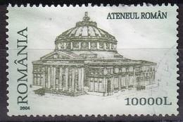 Rumenia 2004, Minr 5834 Vfu - 1948-.... Repúblicas