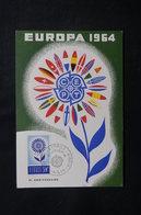CHYPRE - Carte FDC En 1964- Europa - L 49943 - Cartas