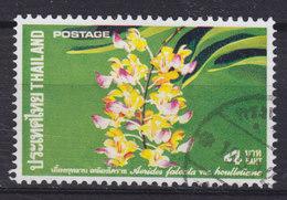 Thailand 1974 Mi. 733 A     4 B Flower Blume Orchide Orchid - Thailand
