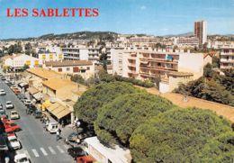 83-LES SABLETTES-N° 4454-C/0277 - Otros Municipios