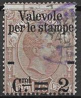 Italia - Italy 1890 - Nuovi