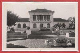 AFRIQUE - ALGERIE - TIPAZA - La Mairie - Autres Villes