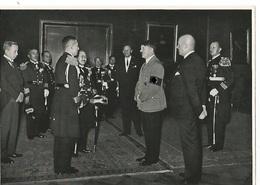 Orig Photo All WW2 : AH , Chancelier Du Reich . 1934 - 1939-45