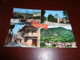 B751  Corio Torino Viaggiata - Italia