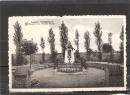 Lommel - Werkplaatsen  / Kapel O.L.Vrouw Kiezel - Lommel