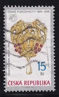 Czech Republic 2006, Minr 481 Vfu - Repubblica Ceca