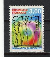 FRANCE - Y&T N° 3043** - MNH - Innovation Participative - France