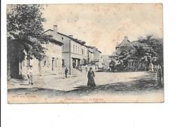 FIRMY. - Le Faubourg. (Firmi) - Firmi