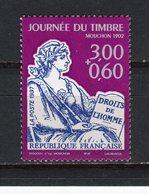 """FRANCE - Y&T N° 3051** - MNH - Journée Du Timbre """"Mouchon 1902"""" - France"""