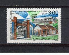 FRANCE - Y&T N° 3048** - MNH - Saint-Laurent Du Maroni - France