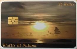 WALLIS-et-FUTUNA - Lever De Soleil - Wallis En Futuna