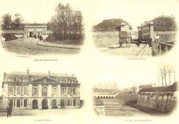 59-MAUBEUGE-N° 4458-D/0115 - Maubeuge