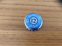 """Capsule De Bière """"St Bernardus 12 Abt"""" Belgique (B7) - Beer"""