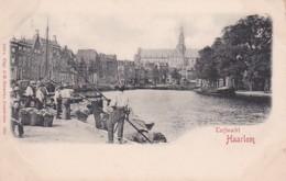 2776100Haarlem, Turfmarkt - Haarlem