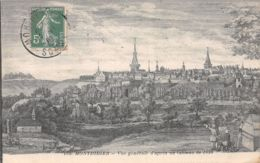80-MONTDIDIER-N°4459-E/0325 - Montdidier