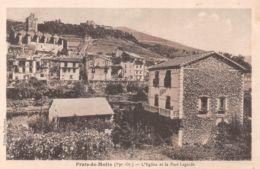 66-PRATS DE MOLLO-N°4459-F/0059 - France