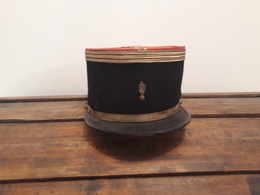 Kepis De Capitaine Infanterie - Hoeden