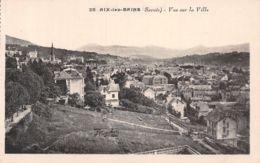 73-AIX LES BAINS-N°4461-G/0123 - Aix Les Bains