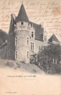 24-CARLUX-N°4461-H/0261 - France